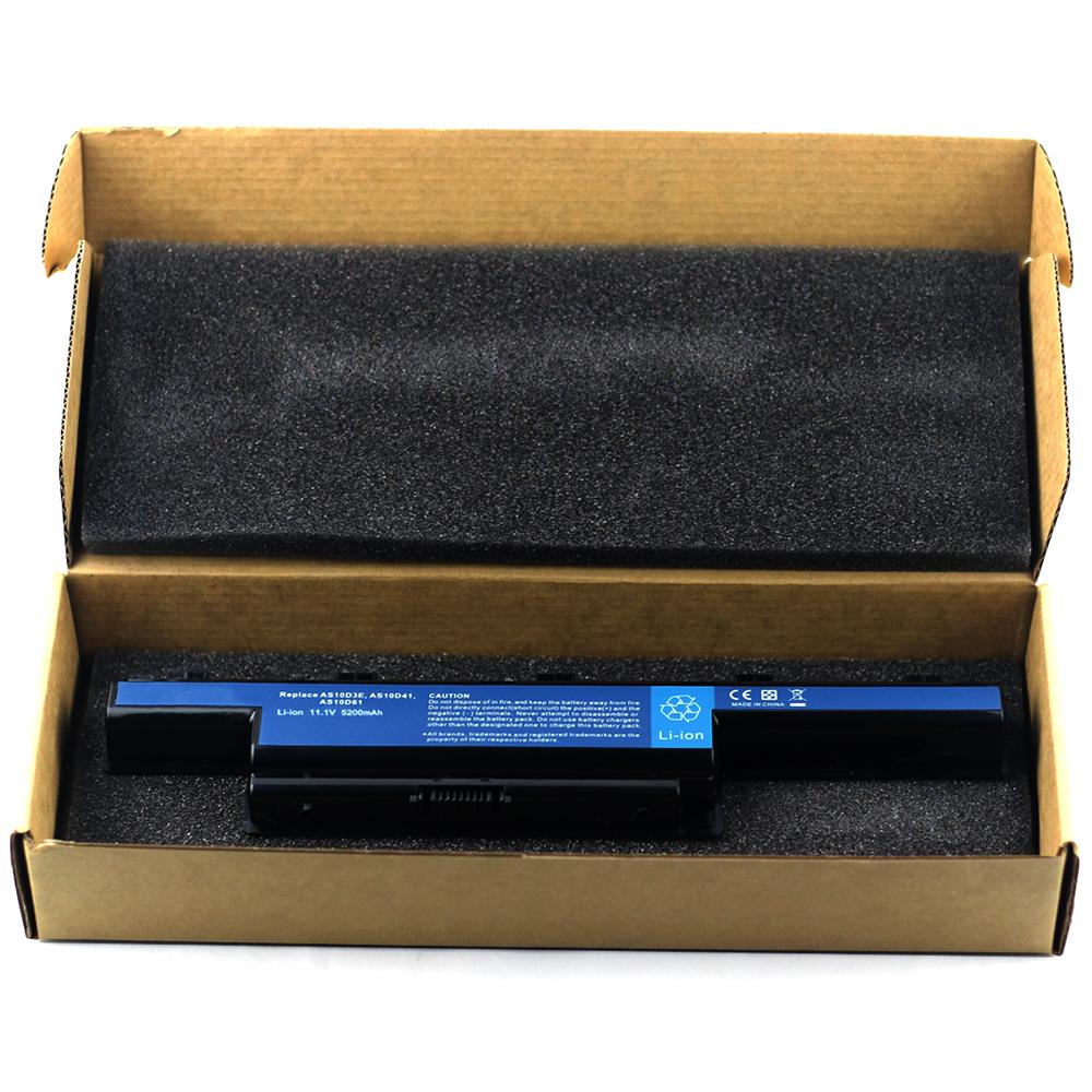 Baterai Original Acer Aspire 4750 4750g 4750z 4752 4752g 4741 4752zg 4752z 4741g Battery