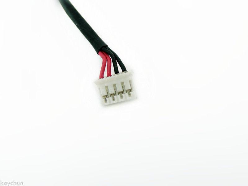 Original DC power jack in cable for Acer Aspire E1-532p-4819 E1-532p-4471